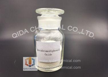 デカ の酸化物の DBDPO によって臭素処理される炎の抑制剤 CAS 1163-19-5 サプライヤー