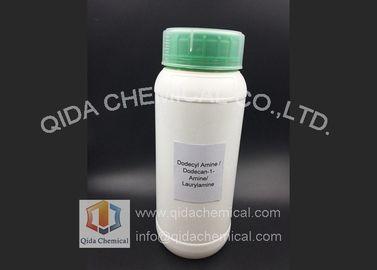 CAS 124-22-1 の脂肪質のアミン ドデシル基 アミン Dodecan 1 アミン ラウリル アミン サプライヤー