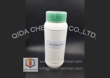 CAS 1120-24-7 の Decyl のジメチル アミン第三アミン乳化剤 サプライヤー