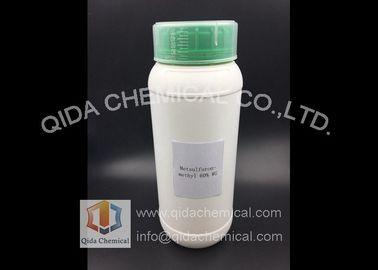 Metsulfuron のメチルの生物分解性の除草剤 CAS 74223-64-6 60% WG サプライヤー