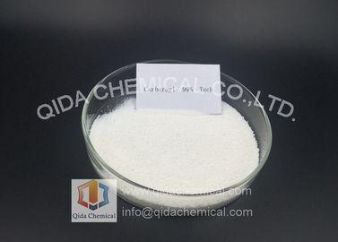 中国 カルバリル 99.0% の技術の化学殺虫剤 CAS 63-25-2 25kg 袋販売